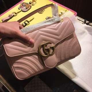 Gucci gg marmont Handbags 26 cm