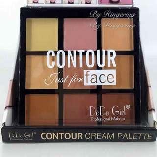 DiDo Girl contour cream