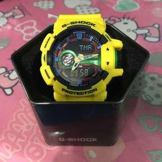 G-shock 錶