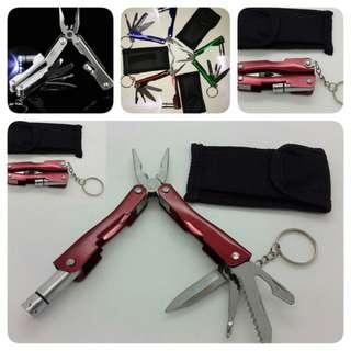 SwissTang 8 tools