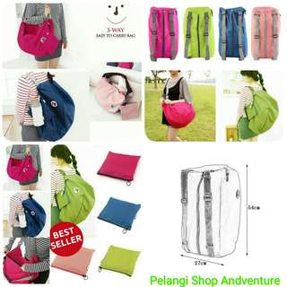 Traveling Bag 3in