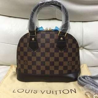 Louis Vuitton monogram (replica)
