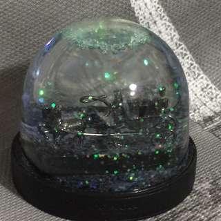 Coach's 水晶球 限量版
