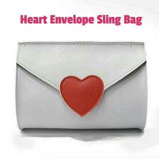 🌞 New! Cute Korean sling bags 👜