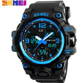 Skmei Digital Sports Watch