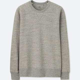 Uniqlo Pullover Grey