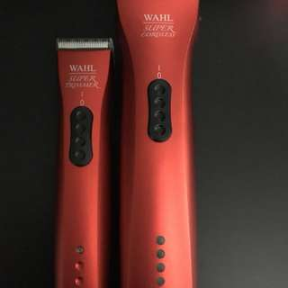 Wahl Trimmer and clippers