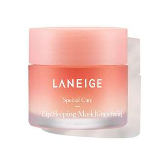 Laneige Lip Sleeping Mask (Grapefruit)