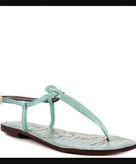 Sam Edelman Gigi Sandals (Size: 8)