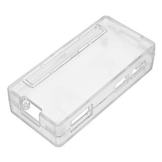 Raspberry Pi Zero W Transparent Case