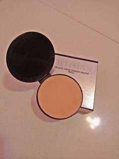 Ultima II delicate makeup wrn ivory isi msh full