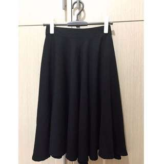 Flaire skirt