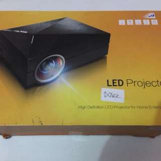 Mini Projector Wireless