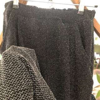 Disco pants 8-10