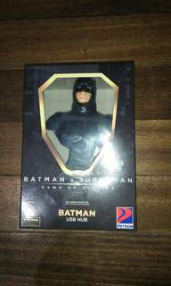 Petron Batman USB HUB