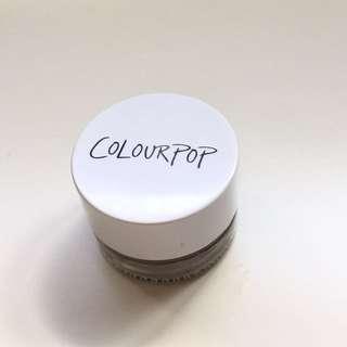 Colourpop Brow Colour