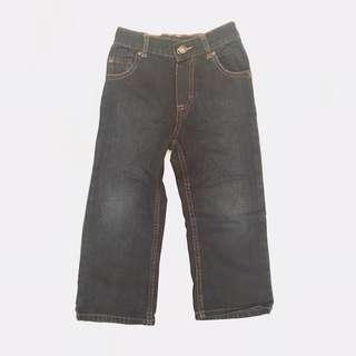 Baju Anak Jeans (Boy 4-5 thn) Merk Bluezoo