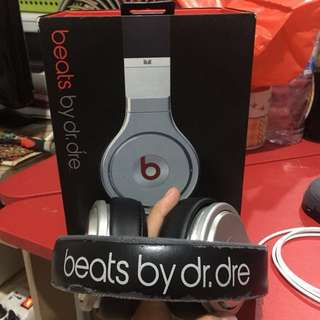 Beats Pro MONSTER by Dr. Dre Original