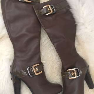 Brand New Sachi boots