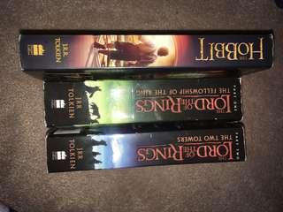 The Hobbit series