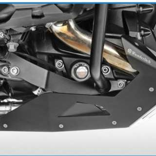 Wunderlich Extreme Skid Plate for BMW R1200GS/A LC