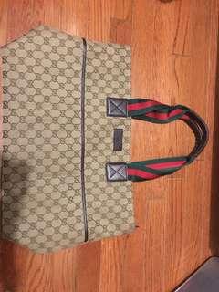 New Gucci shoulder bag