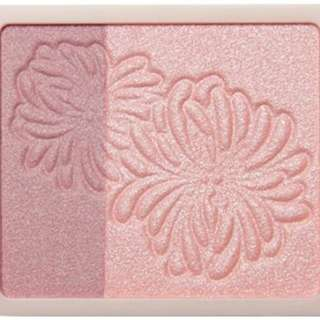 BNIB Paul & Joe Powder Blush + Cheek Color Compact