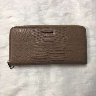 Marithe Francois Girbaud Long Wallet