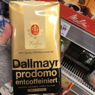 德國代購咖啡