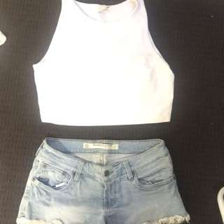 BULK LOT summer clothes - 12 dresses - 5 Tops - 4 shorts - skirts for festival