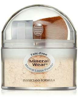 PHYSICIANS FORMULA MINERAL WEAR® TALC-FREE MINERAL LOOSE POWDER SPF16