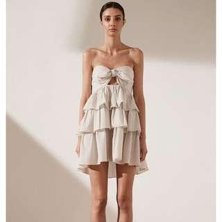 Shona Joy Mini Dress