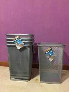 Paper basket (dustbin)