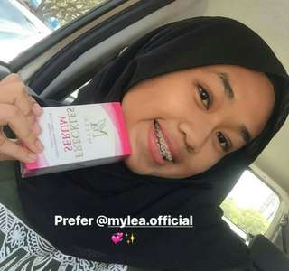 Mylea Freckles Serum ➡Membantu untuk selesaikan masalah