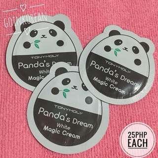TONY MOLY PANDA MAGIC CREAM