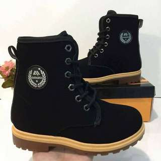 Timberland Inspired Shoes