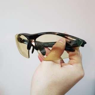 Authentic Sports Sunglasses frm japan