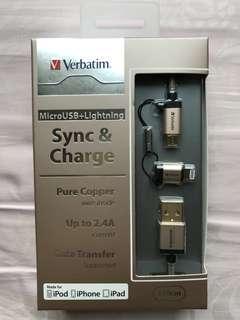 Sync & Charge IPod IPhone IPad