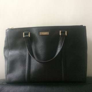 Kate Spade New York black handbag 👜手袋