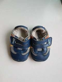 FREE Baby Boy Mickey Mouse Shoes