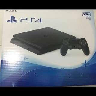 Sony PS4 Slim