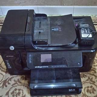 HP Officejet 6500A Premium **