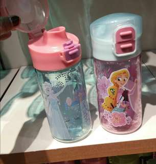 Bottle by Disney Japan