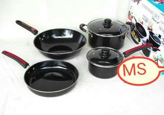 Cook ware set