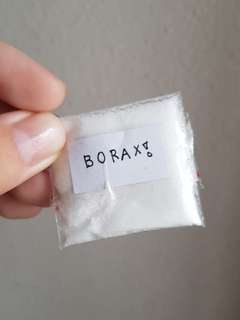 CHEAP BORAX