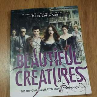 Beautiful Creatures (Official Illustrated Movie Companion)