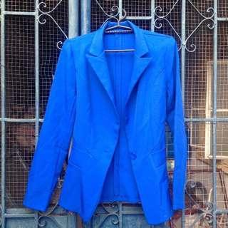 🌼 Suit Blazer