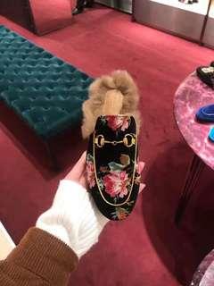 Gucci鞋💕🇫🇷
