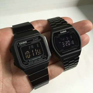 CASIO VINTAGE WATCH 🔥