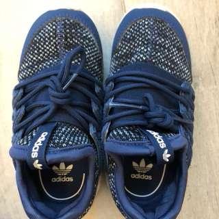 Adidas 運動鞋 95%新 UK size 7K